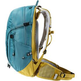 deuter Trail 24 SL Backpack Women denim/turmeric